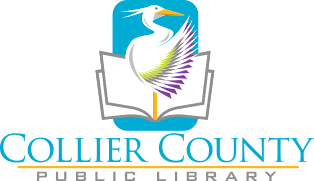 Collier County Public Library Catalog Home Page